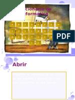 Diccionario de Informática