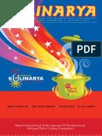 Kulinarya Magazine
