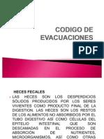Codigo de Evacuaciones Auto Guard Ado]