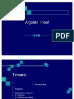 PROPE05 Transformaciones Lineales