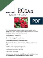 LECTURA COMPRENSIVA.- Las rosas