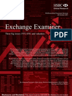 Exchange Examiner
