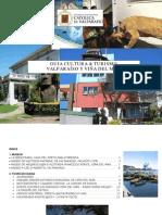 Guía cultural y turismo de Valparaíso y Viña del Mar