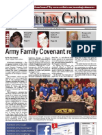 Morning Calm Weekly Newspaper - 9 December 2011