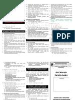 Leaflet Info Pasien Baru