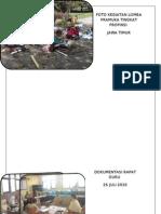 Foto Kegiatan Lomba Pramuka Tingkat Propinsi