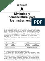 Simbologia de Los p&Di Principal
