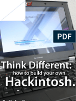 How to Build Your Own Hack Into Sh