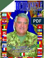 NATO Kosovo Force (KFOR) Chronicle #9