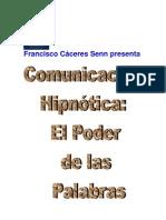 Comunicacion_Hipnotica_e-Book Francisco Cceres Senn