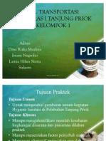 Pbl Transportasi Di Kkp Kelas i Tanjung Priok Edit