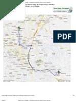 Cilebut Timur, Semplak 1, Indonesia to Jalan Air Terjun Curug 7 Cilember - Google Maps