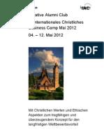 Agenda V2 Deutsch