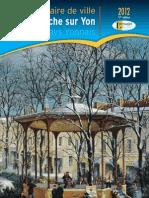 Annuaire de Ville - La Roche Sur Yon 2012
