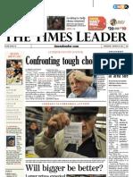 Times Leader 01-18-2012