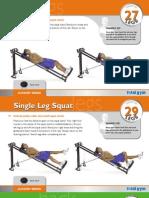 Total Gym Workout
