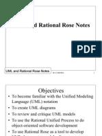 UMLand RationalRose