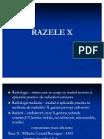 RAZELE X