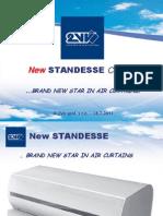 Presentation Standesse New v.18.7.11 En