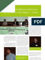 18 Jornadas Medicina Veterinaria