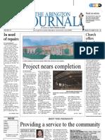 The Abington Journal 01-18-2012