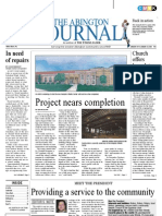 The Abington Journal 01-18-2012