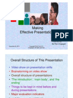 Making Effective Presentations_2011 [Compatibility Mode]