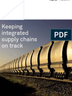 ANZ Freight Rail
