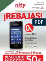 Revista Internity Vodafone Enero 2012
