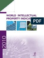 WIPO Indicator Reort 2010