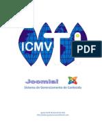 Joomla Treinamento TI ICMV