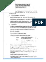 Format Lawatan Terkini PPD 2011
