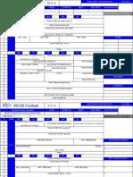 Memphis Catholic Football Practice Schedule