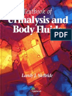 Textbook of Urinalysis and Body Fluids