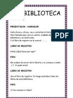 TEATRO-BIBLIOTECA
