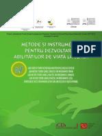 Metode Si Instrumente in Dezvoltarea Abilitatilor de Viata