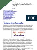 Curso de Iniciación a la Fotografía (Luis Monje Arenas)