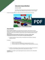 Pengertian Distribusi Dan Fungsi Distribusi