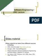Intro to UML