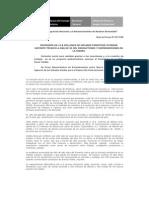 Premier firma con USAID Acta a favor de Sierra Exportadora