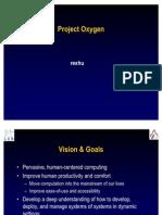 Oxygen Fdis