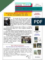 Notícias da Biblioteca-jan-2012
