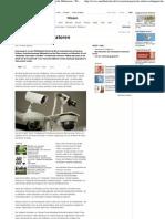 INDECT - Europäische Überwachungstechnologie - Werkzeug für Diktatoren