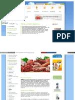 Fleisch Speichert Emotionen - Vorteile Einer Pflanzenorientierten Kost - Www_zentrum_der_gesundheit_de