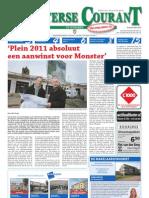 Monsterse Courant week 03