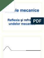 Reflexia Refractia Undelor Mecanice2
