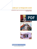 Informe Final FVF 2005 - Acceso a la Vivienda