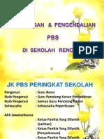 Taklimat PBS Untuk GB 2011