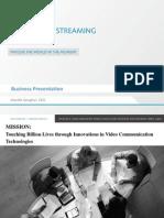 VMukti Business Presentation