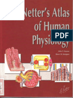 Netter Atlas Physiology Gastro